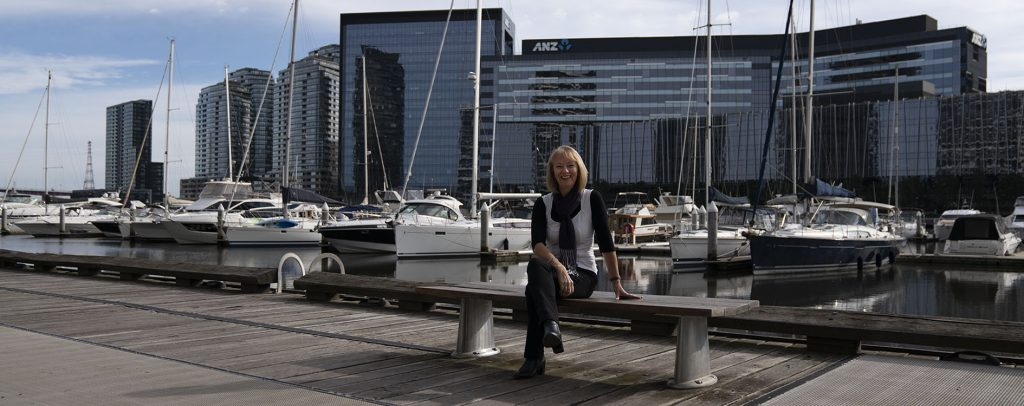 What Clients Say Catriona Anderson Docklands